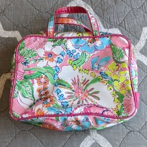 Lily Pulitzer for Target Cosmetic Bag